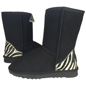 classic-3-4-ugg-with-animal-print-black-zebra-side